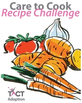 The Care to Cook Recipe Challenge