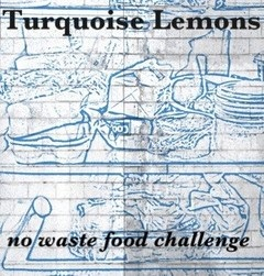 no food waste challenge