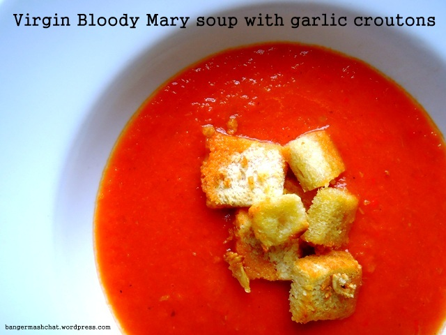 virgin bloody mary soup