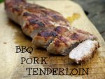The Hedge Combers: Pork Tenderloin