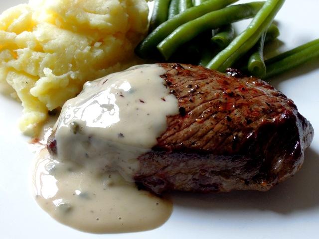 gastro steak