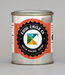 Cool chile co - chile ancho