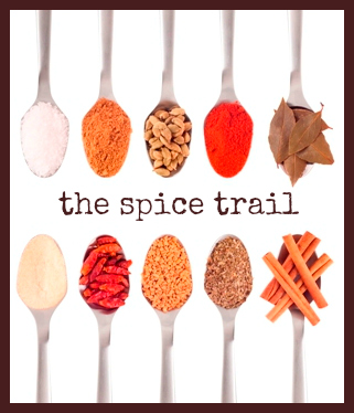 Spice Trail