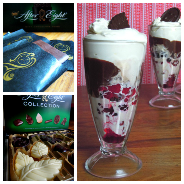 Sundae Collage