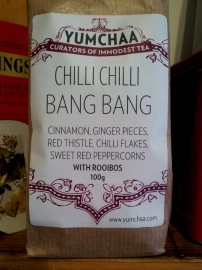 chilli chilli bang bang rooibos tea