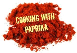 paprika challenge