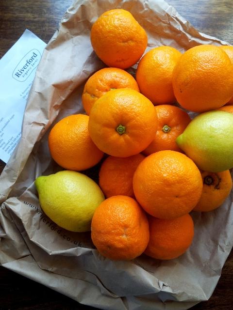 riverford marmalade kit