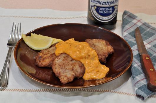 paprika-schnitzel