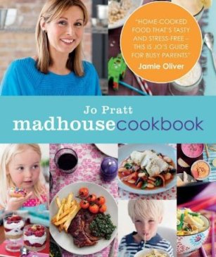 mad house cookbook
