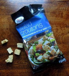 rochelle salad croutons