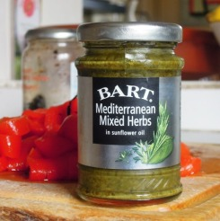 bart herbs
