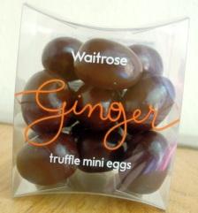 ginger eggs