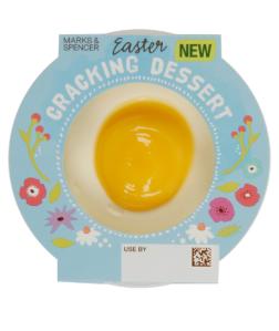 MS egg dessert