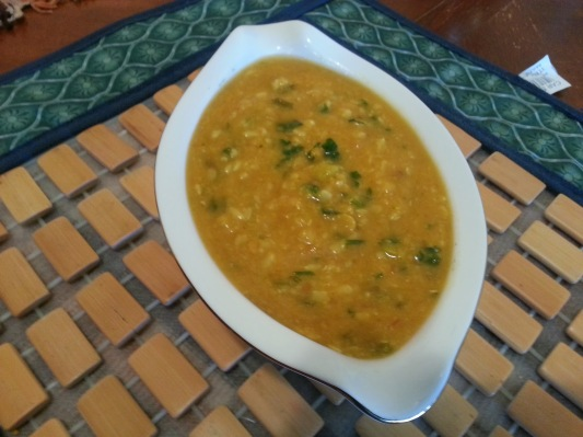 split white gram lentils