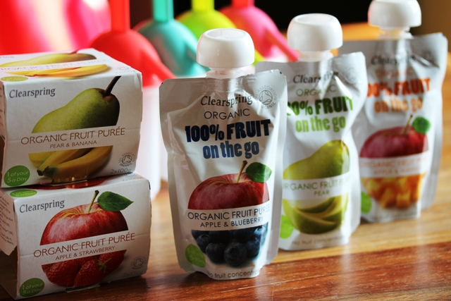 clearspring fruit purees