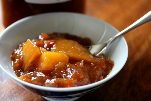 mango and chilli chutney3 web