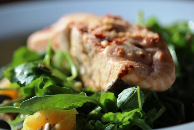 salmon salad web