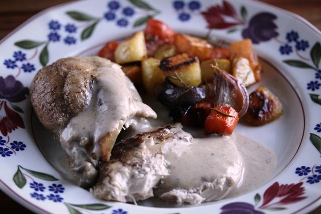 Pot roast allspice chicken (3) web