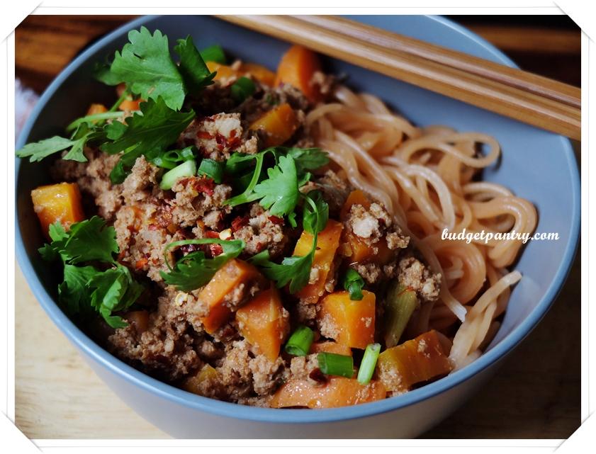 Vietnamese Bo Kho Noodles1