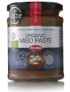 yutaka organic miso paste
