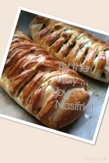 9. Braided Chilli Bread