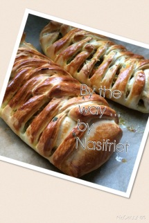 9. Braided Chilli Bread