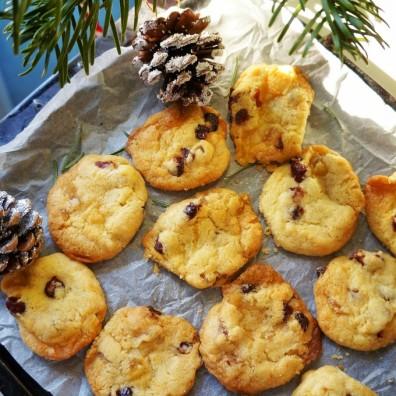 20. Stollen Biscuit Bites