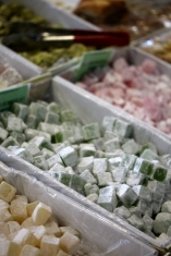 Turkish delight from MKS