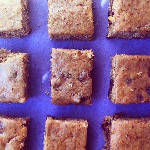 12. Spiced Tea Loaf