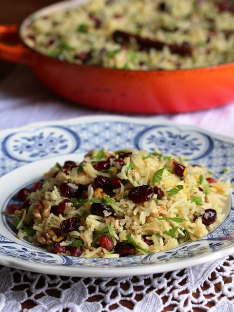 jewelled persian rice2
