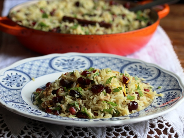 jewelled persian rice4