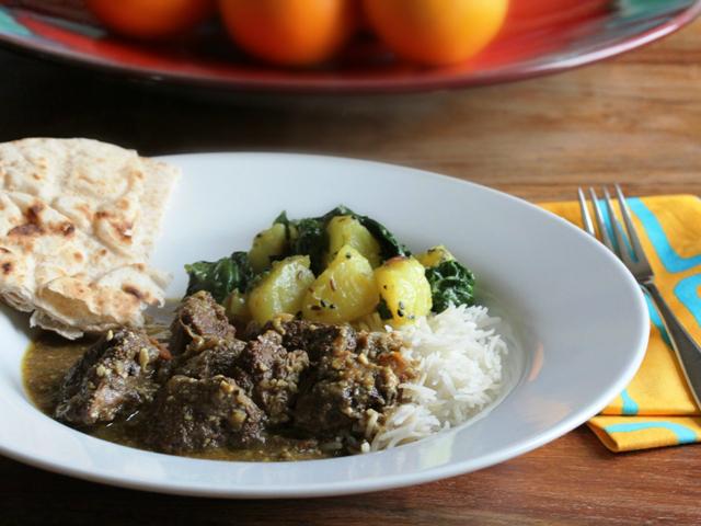 Malaysia lamb curry4