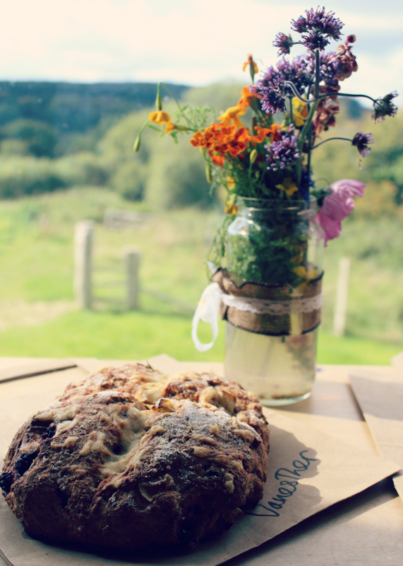 soda bread river cottage2