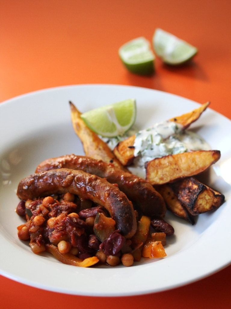 sausage-chilli2