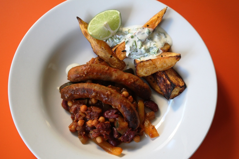 sausage-chilli3