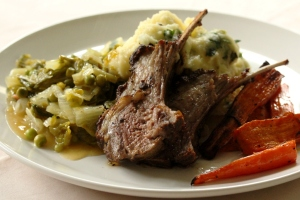 spiced rack of lamb 3 - web