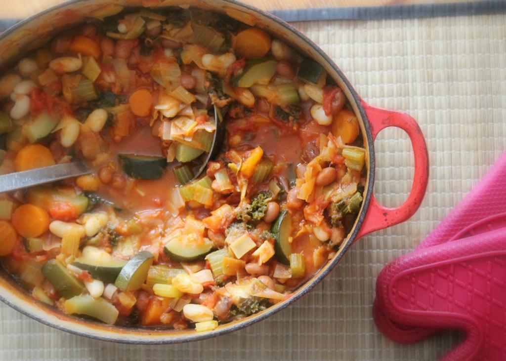 bean casserole 2